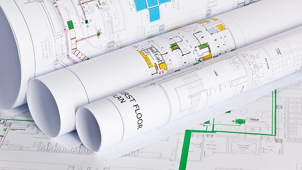 Commercial Design Build and New Construction