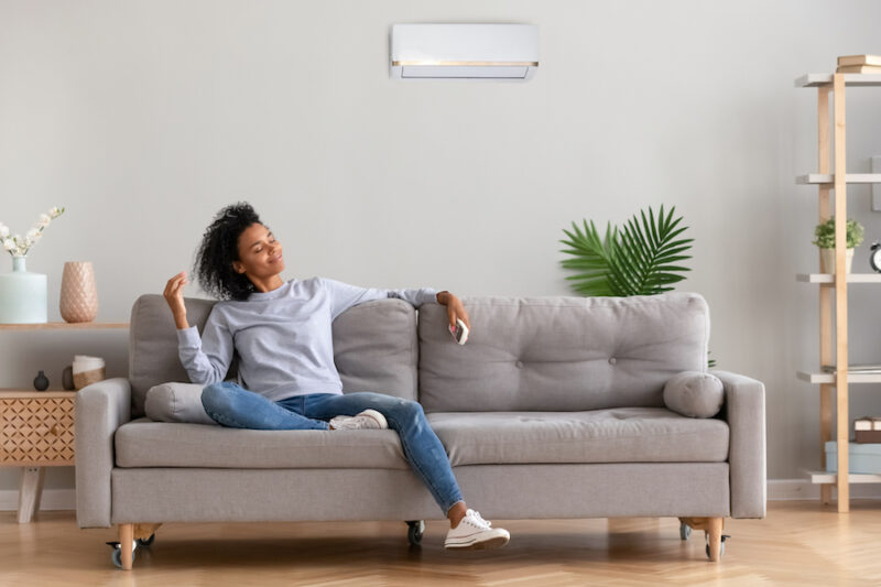 why is indoor air quality important